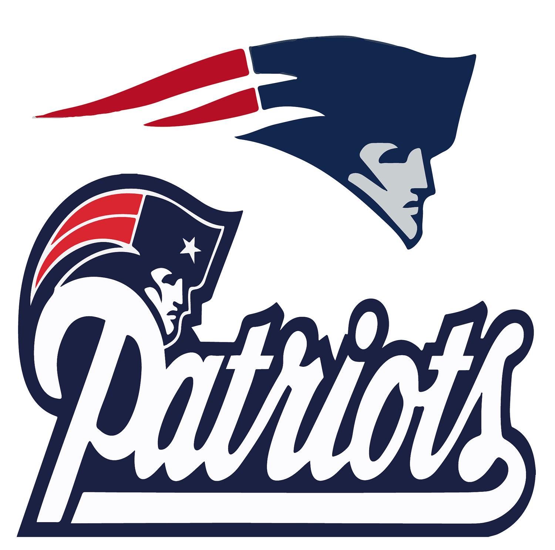 N E Patriots Clipart.