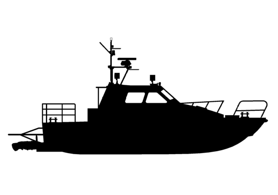 Sailboat Clipart Silhouette craft projects, Transportations.