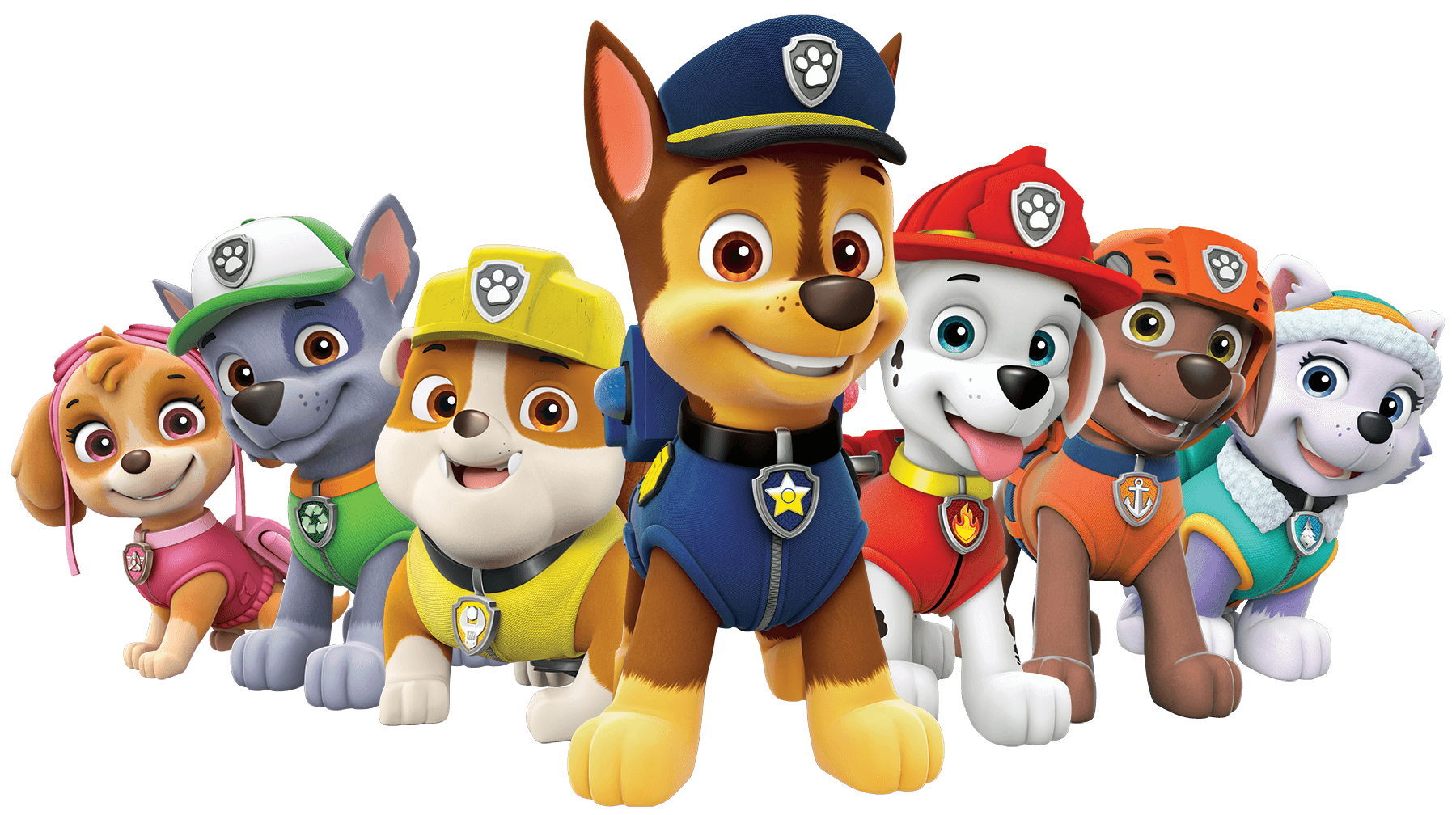 Paw Patrol Clipart at GetDrawings.com.