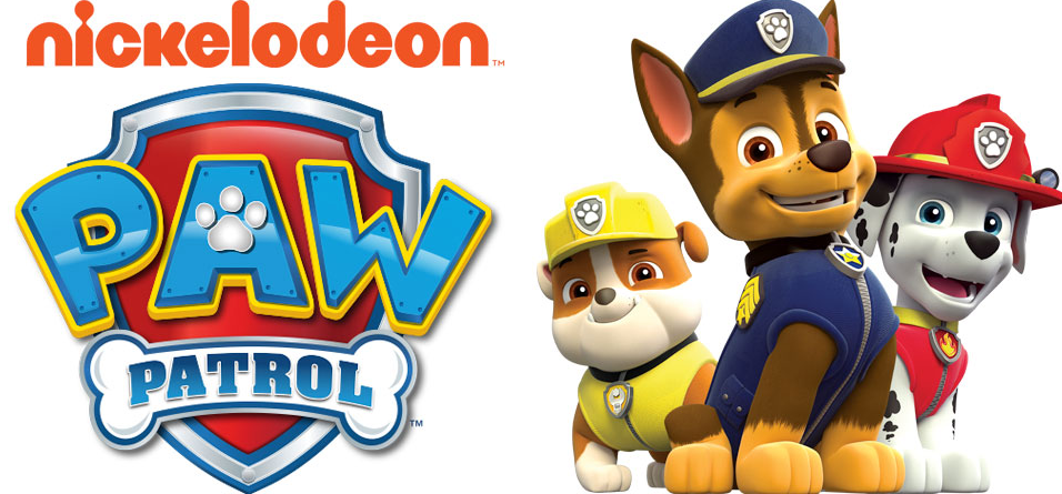 Paw Patrol PNG HD Transparent Paw Patrol HD.PNG Images.