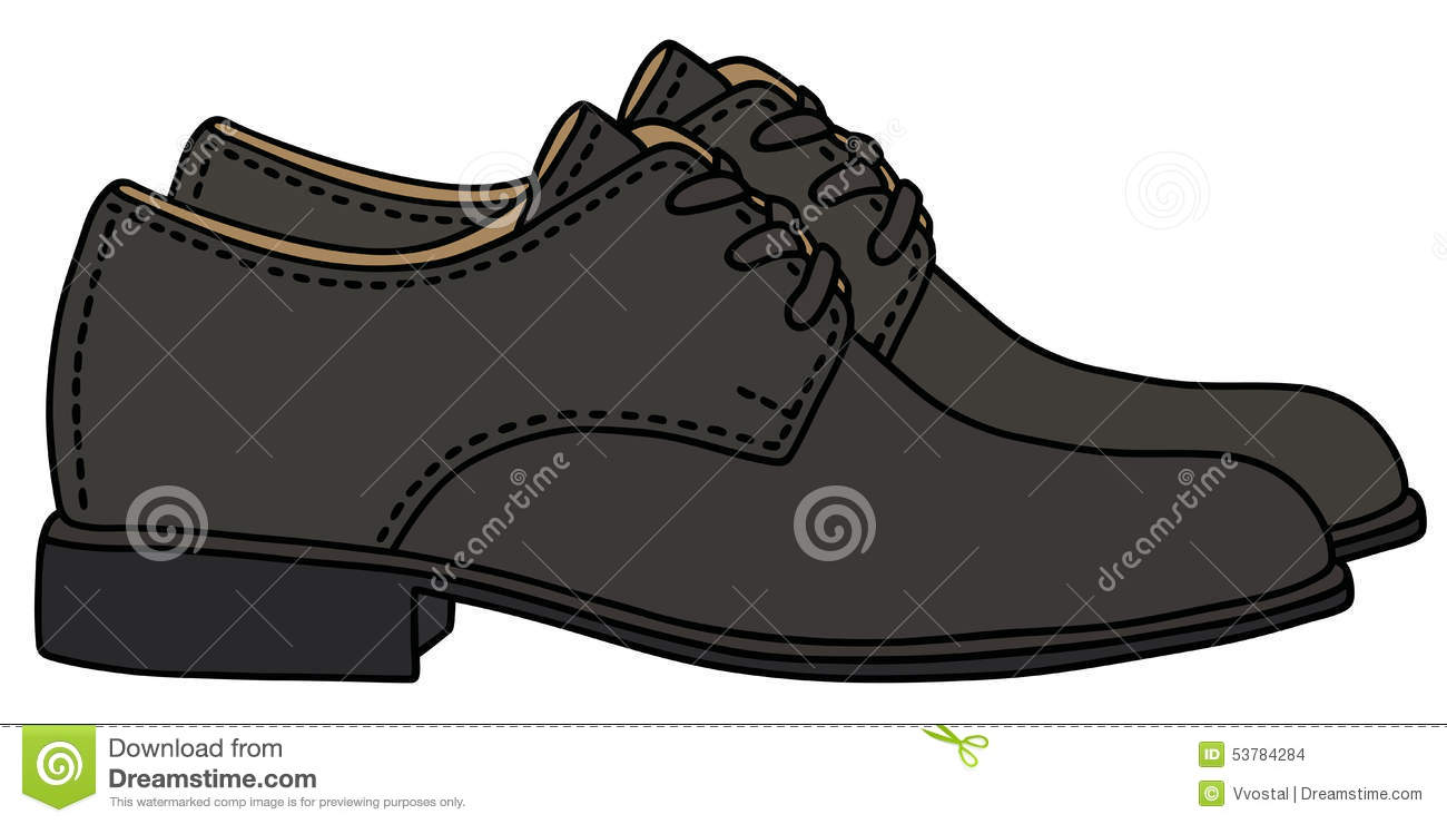Brown Boots Cartoon Stock Photos, Images, & Pictures.