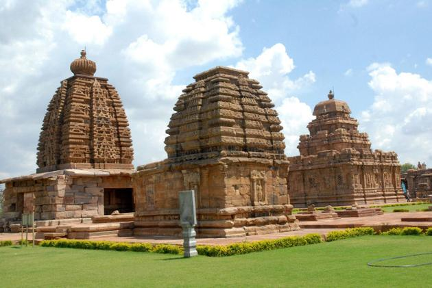 Blog from Mundanat: World Heritage Sites in South India.