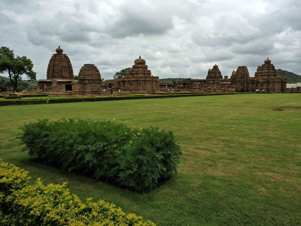 Pattadakal Travel Guide: Group of Monuments & temples.