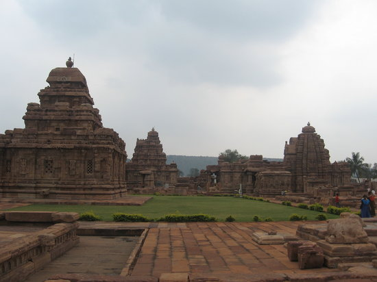 Group of Monuments in Pattadakal (India): Top Tips Before You Go.