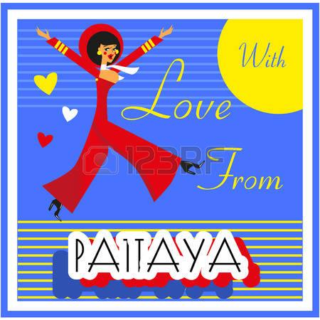130 Pattaya Stock Illustrations, Cliparts And Royalty Free Pattaya.