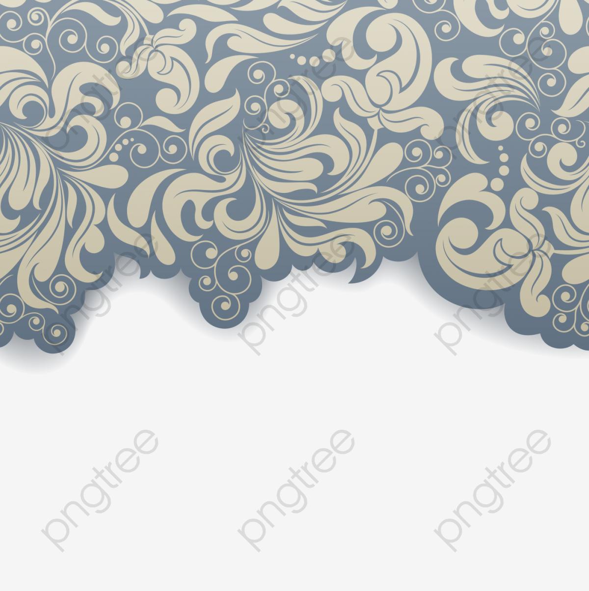 Elegant Retro Pattern Background, Pattern, Pattern.