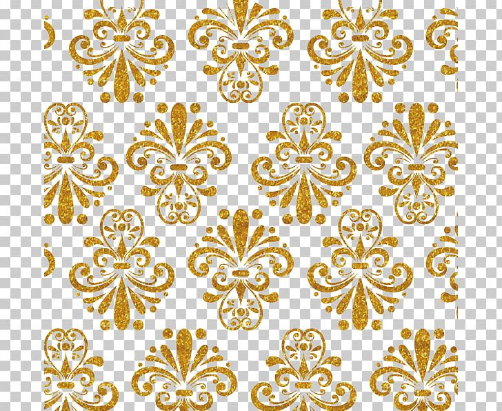 Gold Pattern PNG, Clipart, Background, Background Vector.