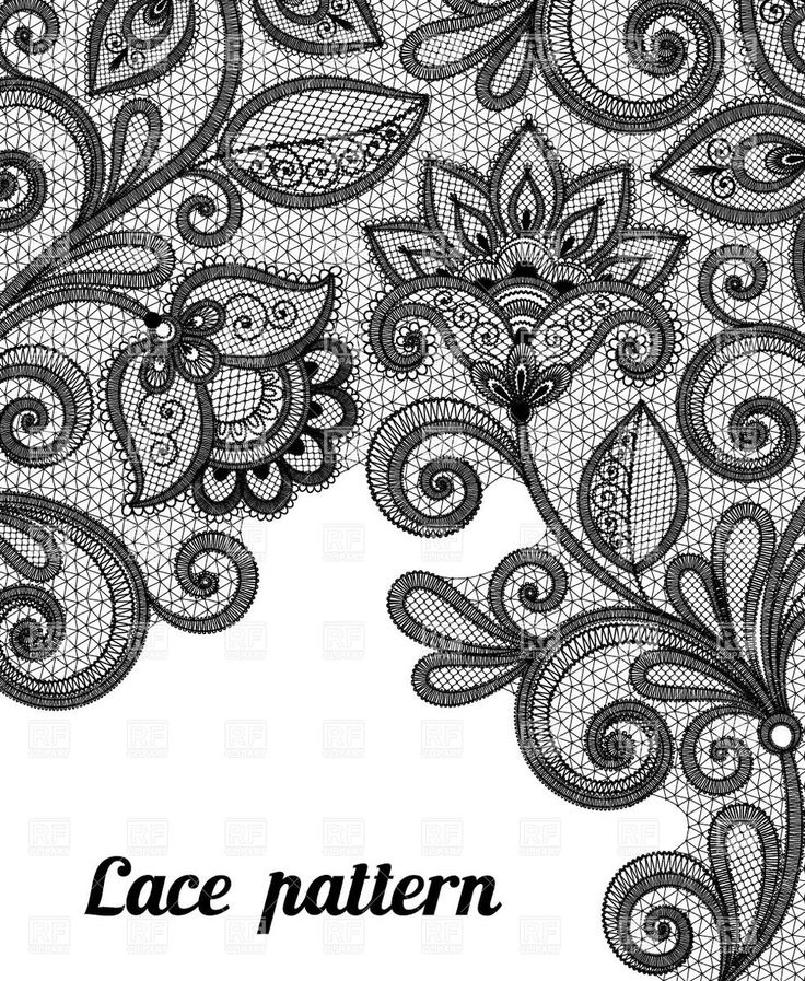 1000+ ideas about Lace Patterns on Pinterest.