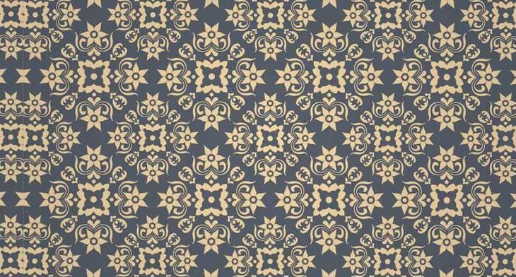 18+ Vintage Patterns.