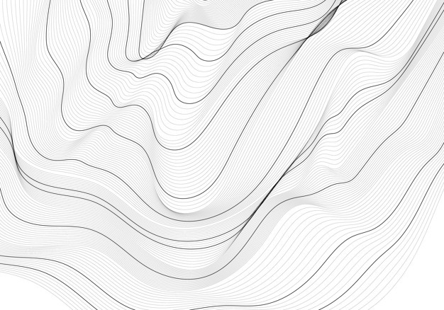Wave Pattern Vectors, Photos and PSD files.