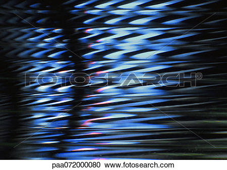 Stock Illustrations of Light effect, patterned, blues, white and.