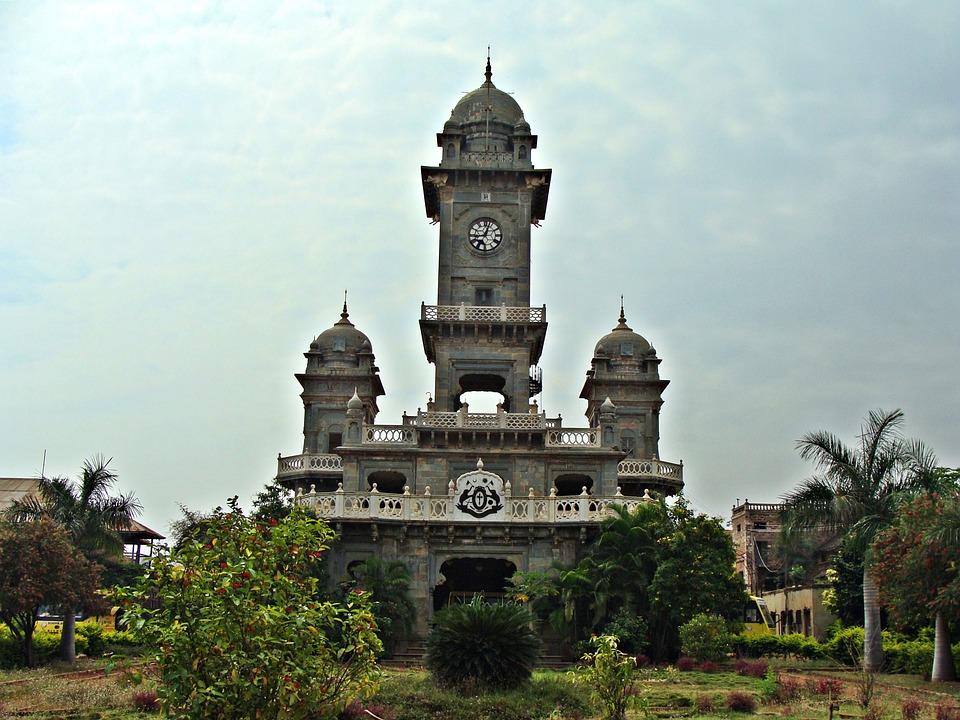 Free photo: Palace, Patwardhan Palace, Royal.
