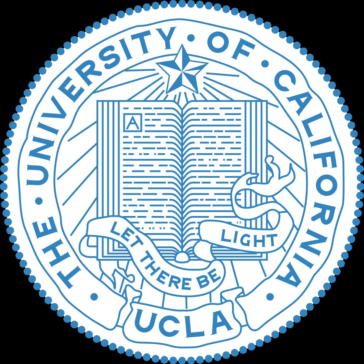 University of California, Los Angeles.