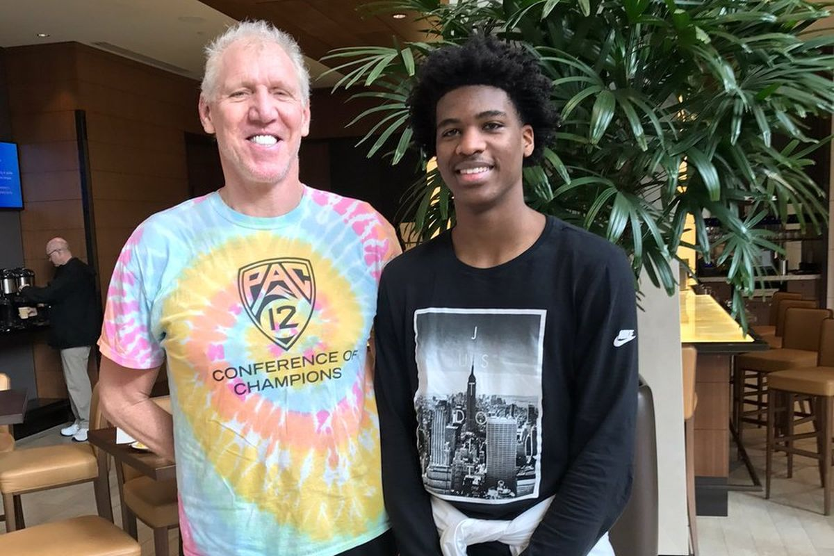 UCLA Basketball Lands Commitment from 3.