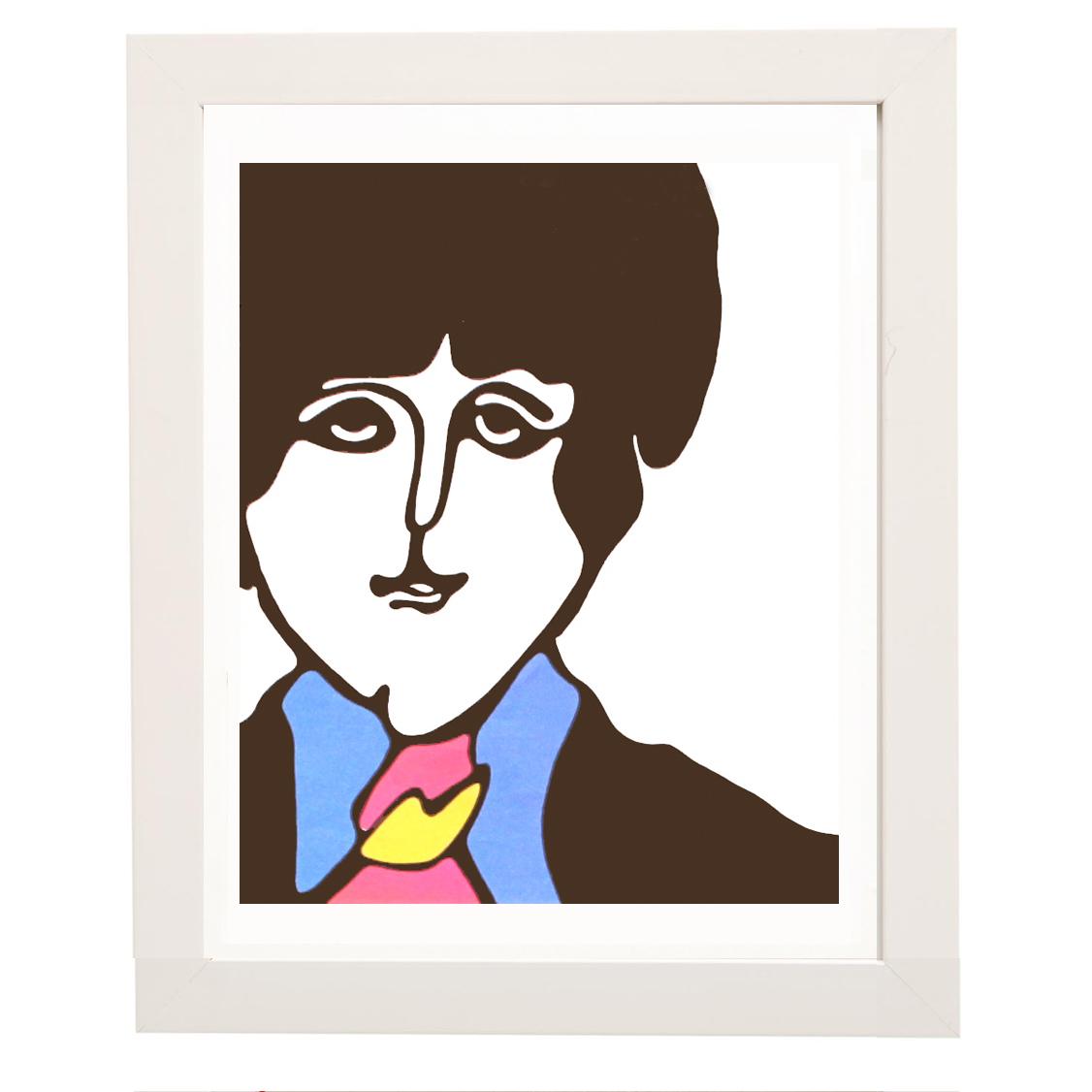Paul McCartney Cliparts.