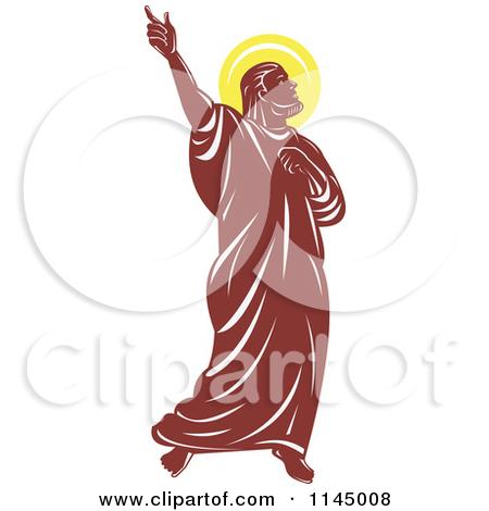 St Paul Of Tarsus Clipart.