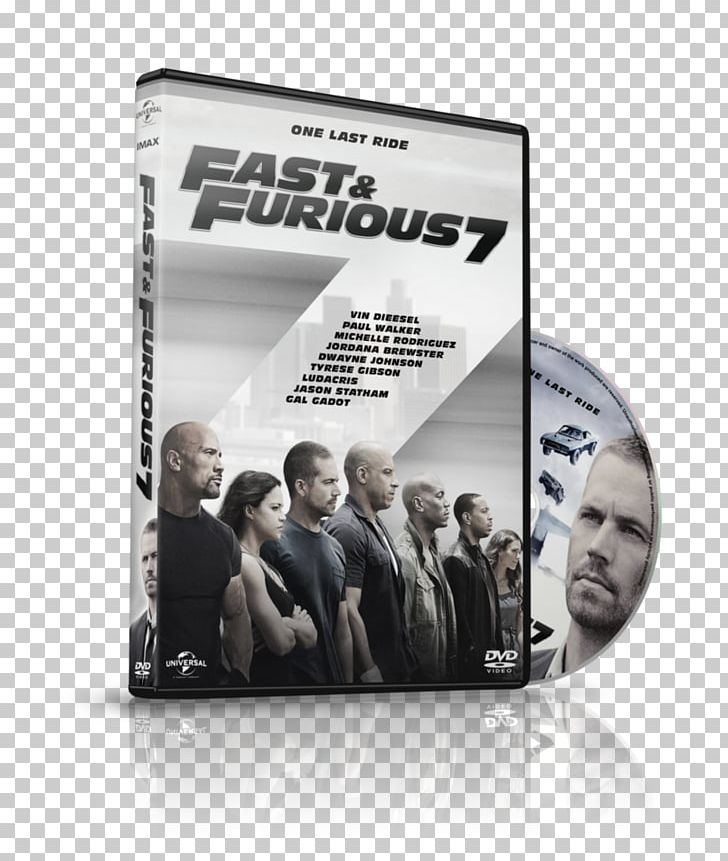 Paul Walker Furious 7 Brian O\'Conner Dominic Toretto Roman.