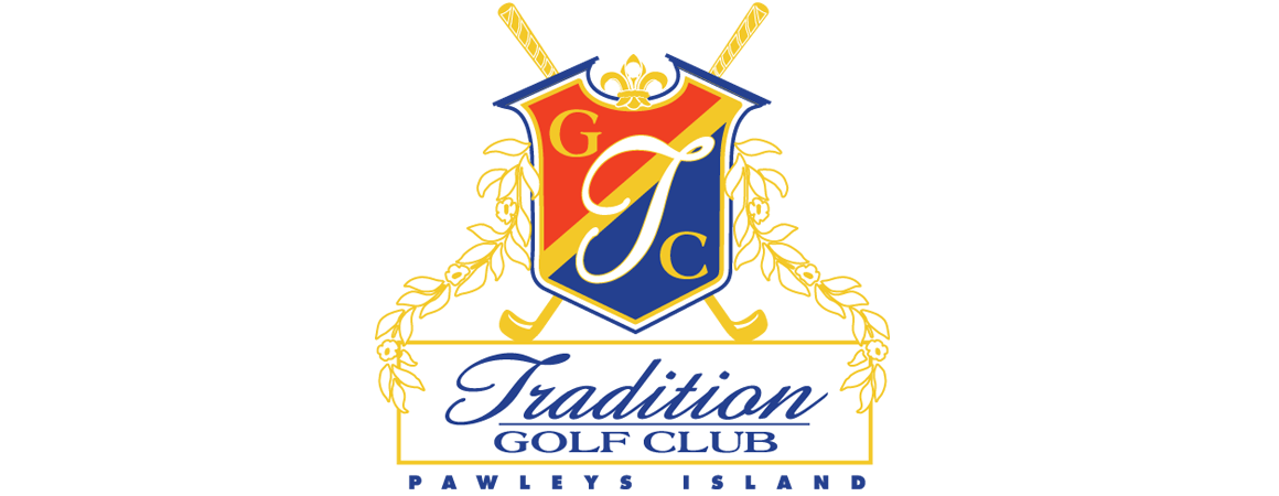 Welcome to Tradition Golf Club in Pawleys Island, SC.