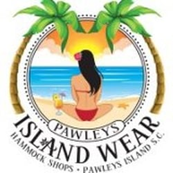 Pawleys Island Wear.