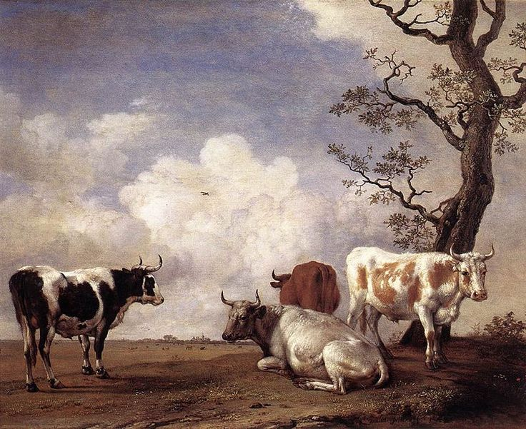1000+ images about Cows in art on Pinterest.