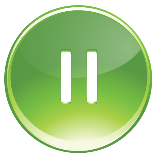 Download Pause Button Clipart HQ PNG Image.
