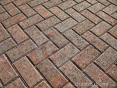 Colored Pavers Stock Photos, Images, & Pictures.