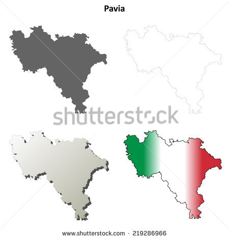 Pavia Stock Vectors & Vector Clip Art.