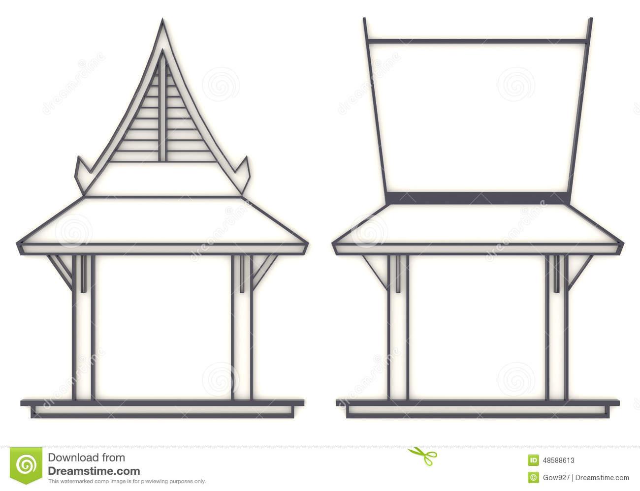 Khmer Stock Illustrations.