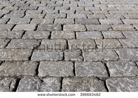 Cobblestone Texture Stock Photos, Royalty.