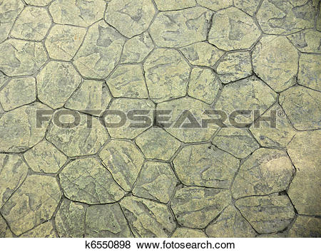 Pictures of Paving tiles k6550898.