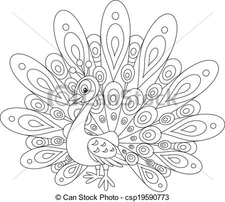 Pavonine Illustrations and Clip Art. 56 Pavonine royalty free.
