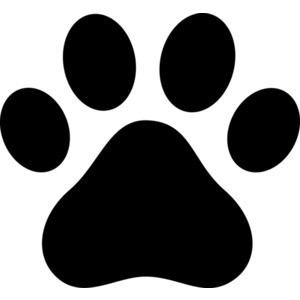 Paw Prints Clip Art & Paw Prints Clip Art Clip Art Images.