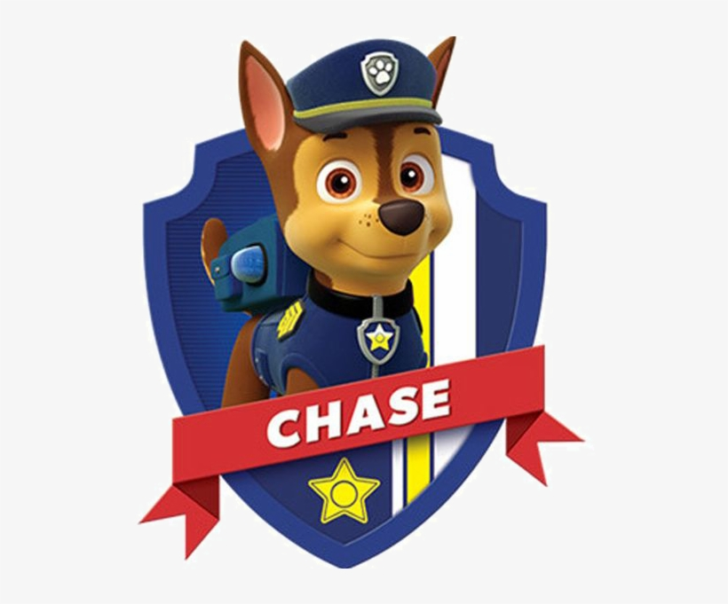 Chase Paw Patrol Clipart At Getdrawings.