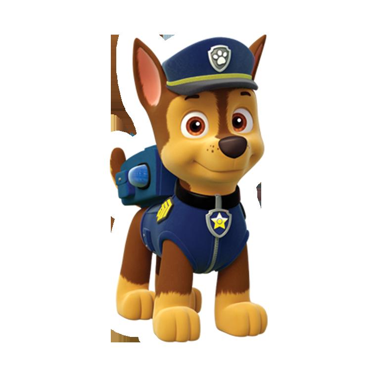 PAW Patrol.