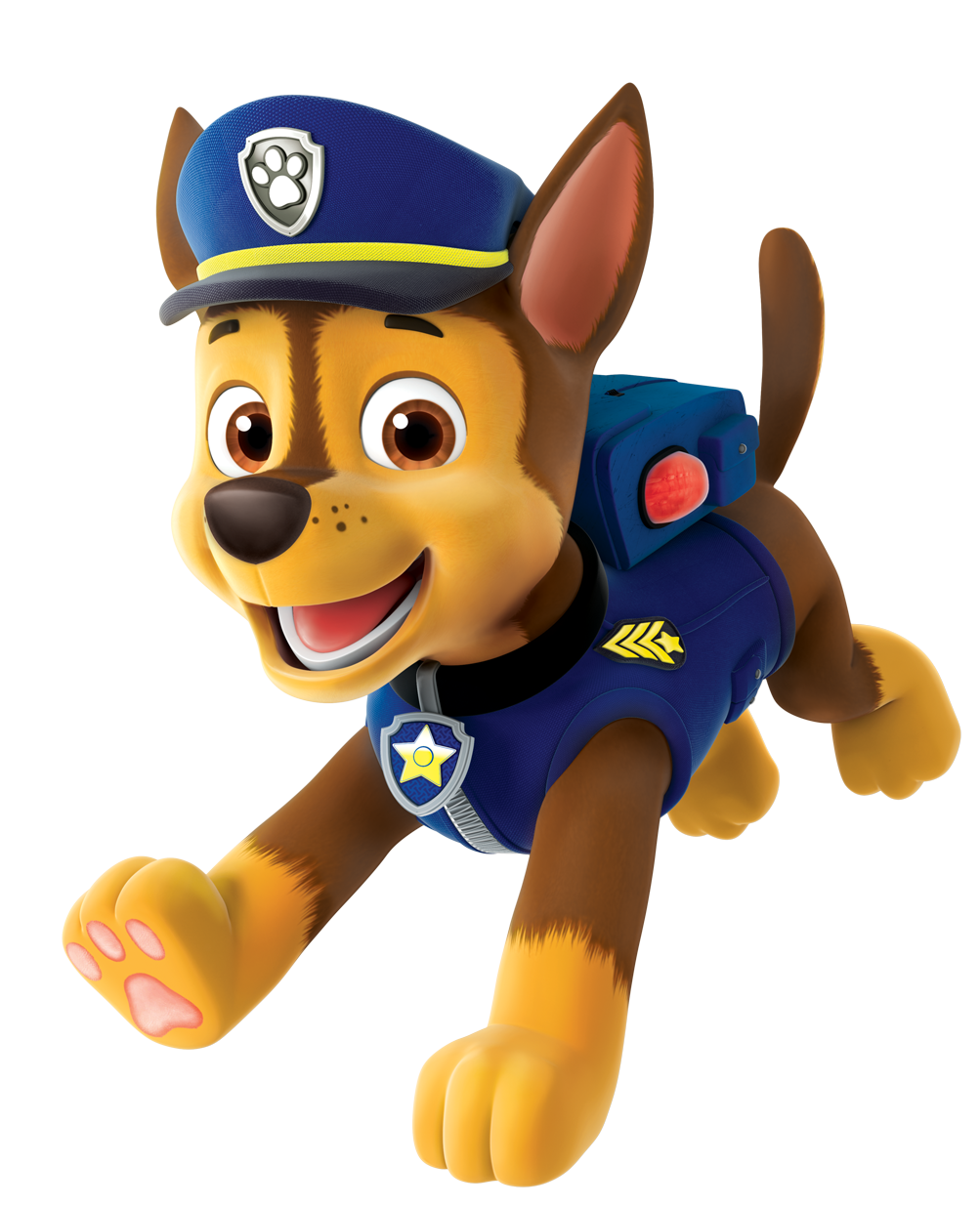 Chase Paw Patrol Clipart Png 10.