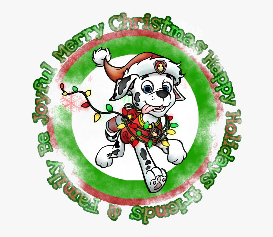 Christmas Marshall By Katastra Paw Patrol, Marshalls , Free.