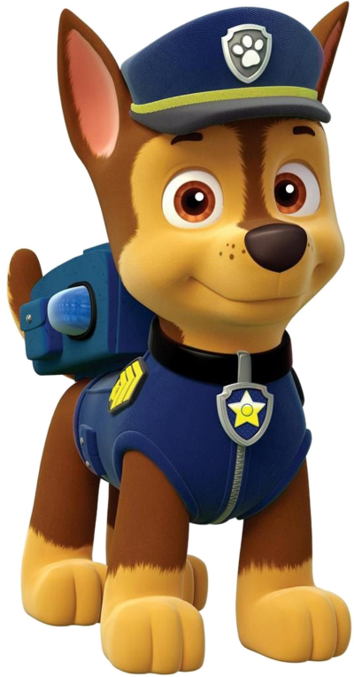 Download PAW PATROL Free PNG transparent image and clipart.