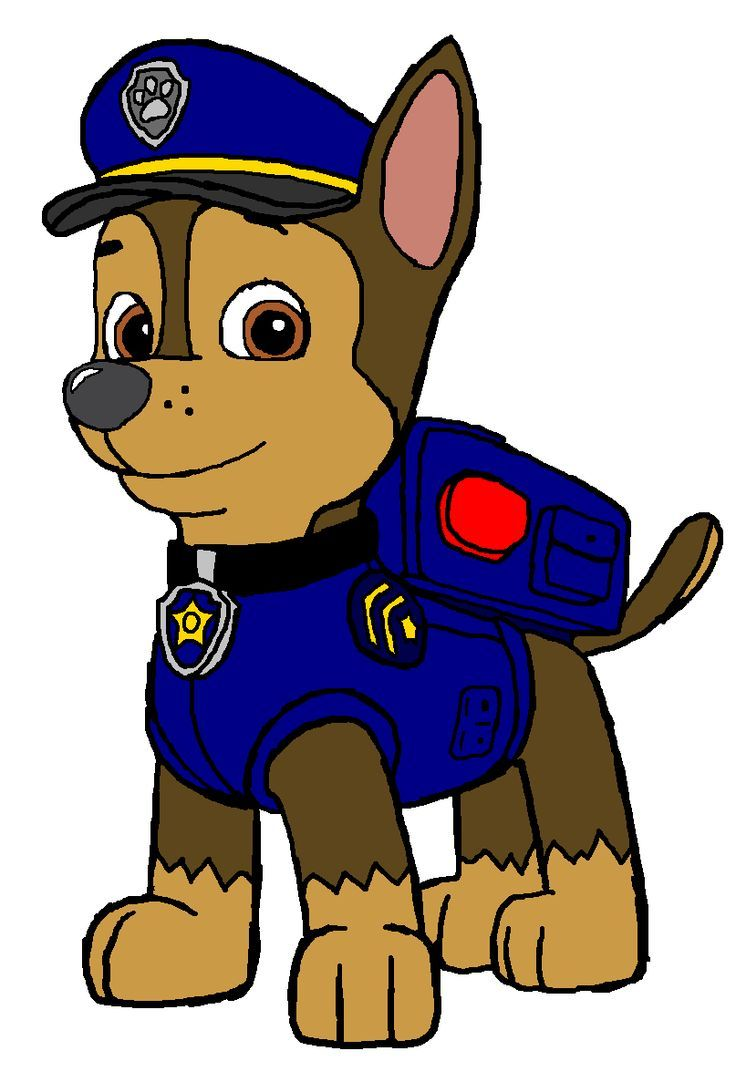 Paw patrol clipart images 1 » Clipart Portal.