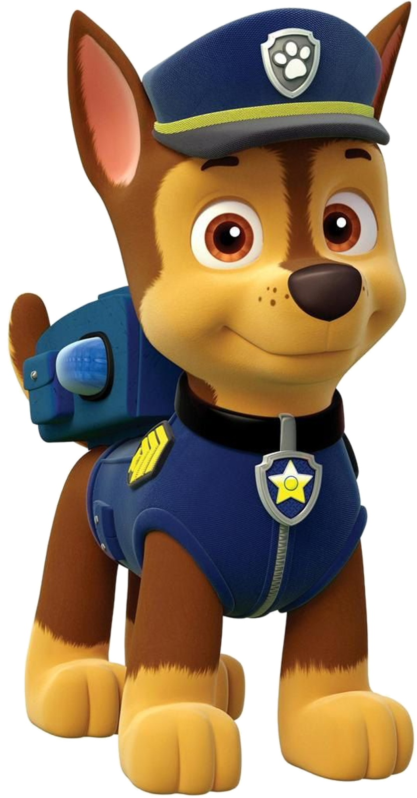 Chase Paw Patrol Clipart Png 7.