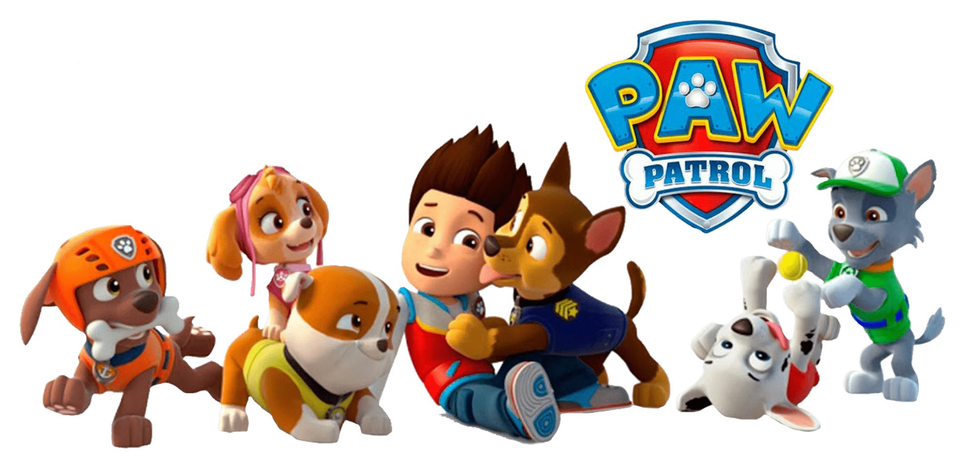 Paw patrol clipart png 3 » Clipart Station.