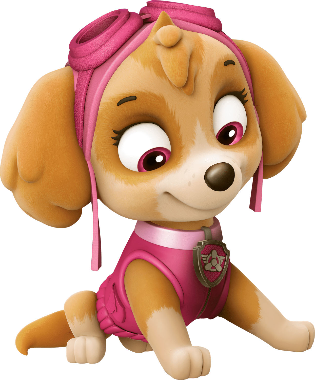 Skye paw patrol clipart 5 » Clipart Station.
