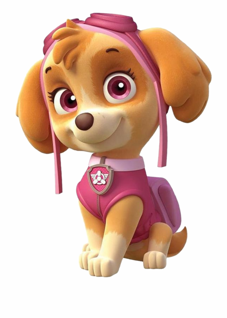 New Paw Patrol Png\'s.