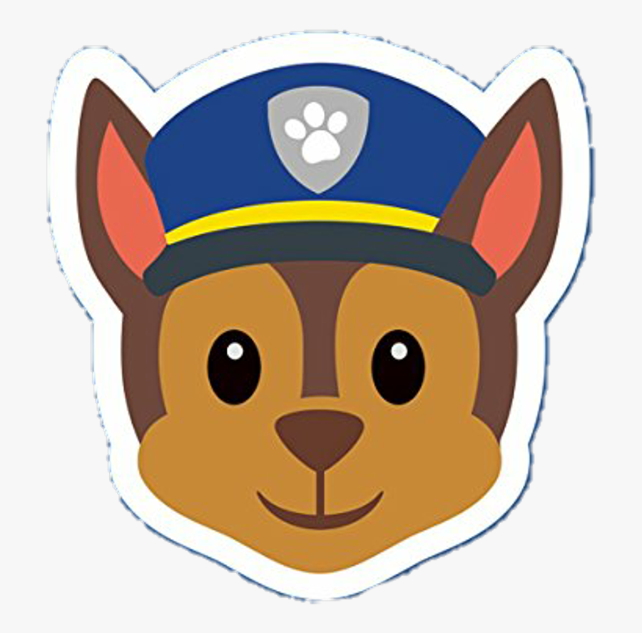 Chase Sticker Png.