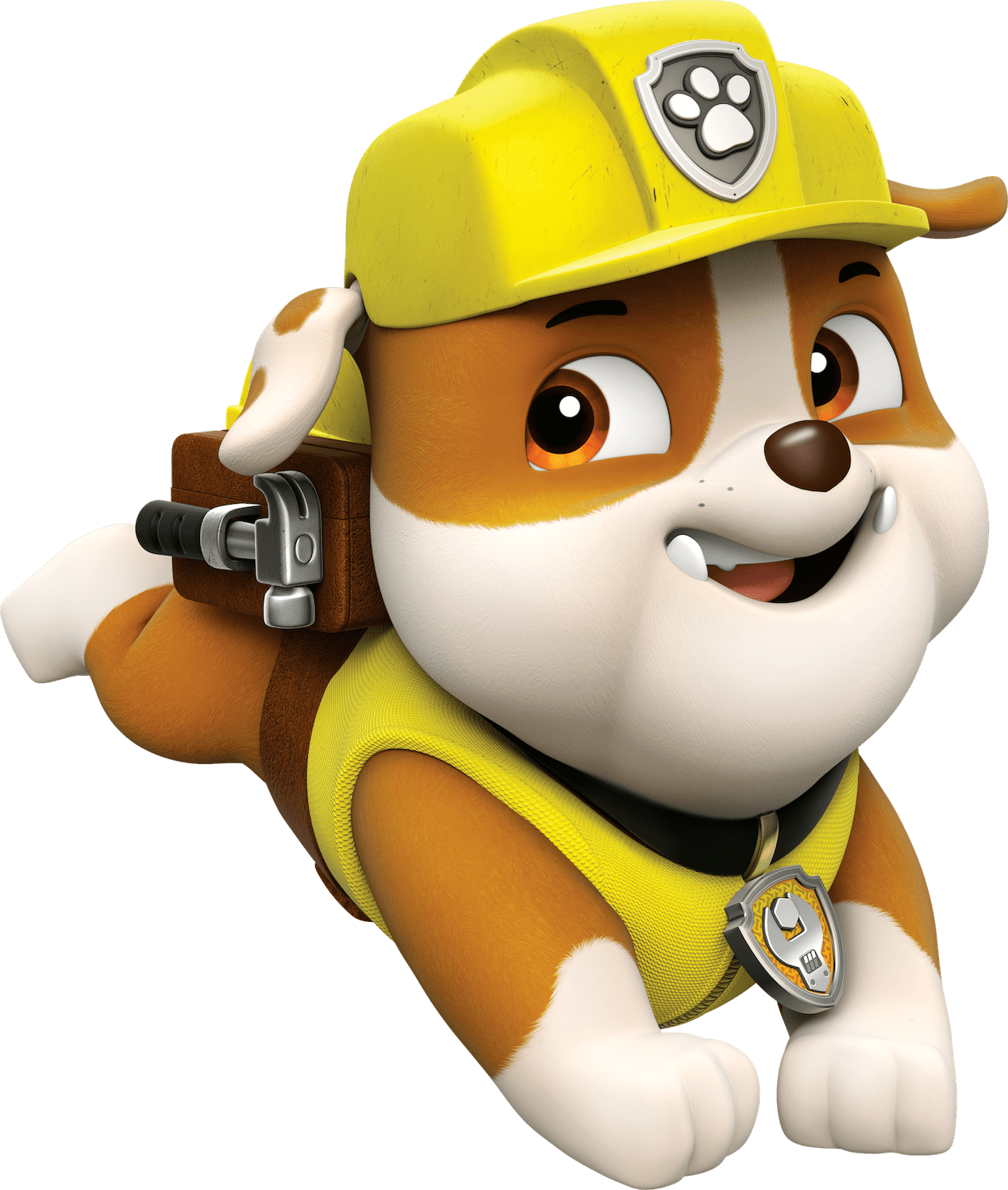 Paw Patrol Clipart Png images collection for free download.