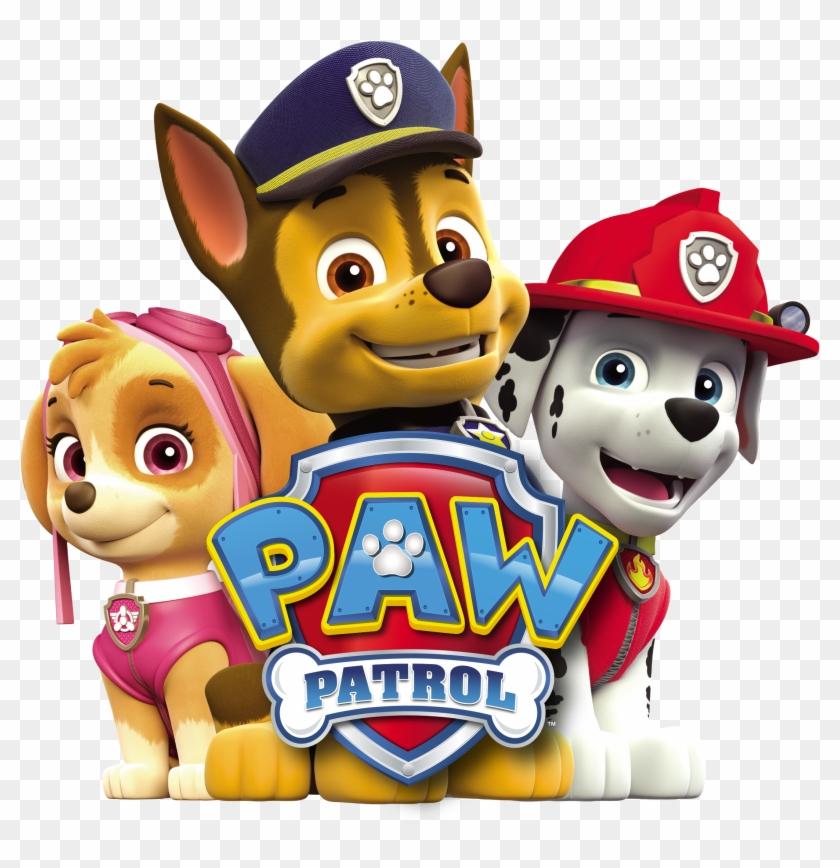 Chase Paw Patrol 002.