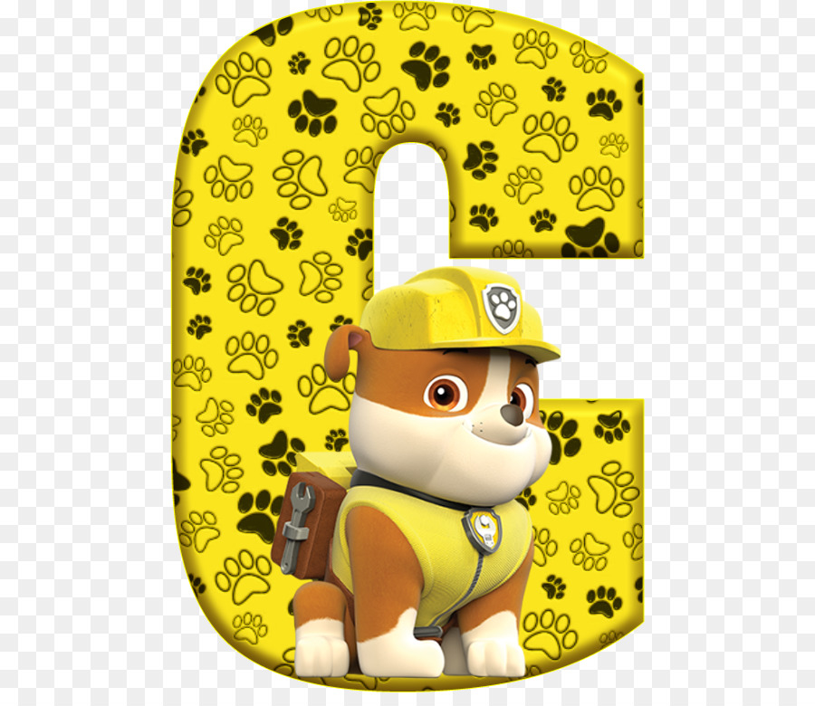 Paw Patrol Clipart clipart.