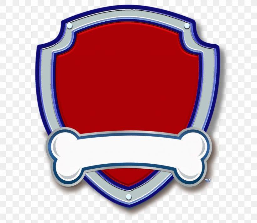 Dog Logo Paw Patrol Clip Art, PNG, 1023x887px, Dog, Badge.