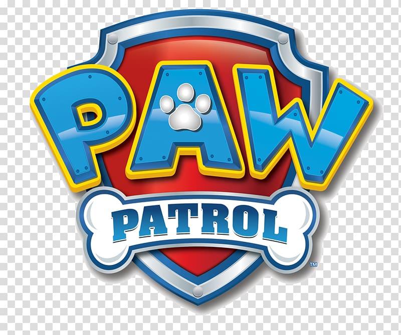 Paw Patrol logo , Puppy Dog Logo Iron.