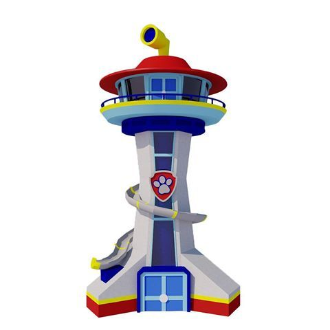 Paw Patrol Clipart for print out in 2019.