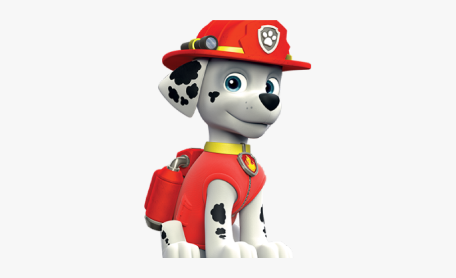Character Clipart Paw Patrol.